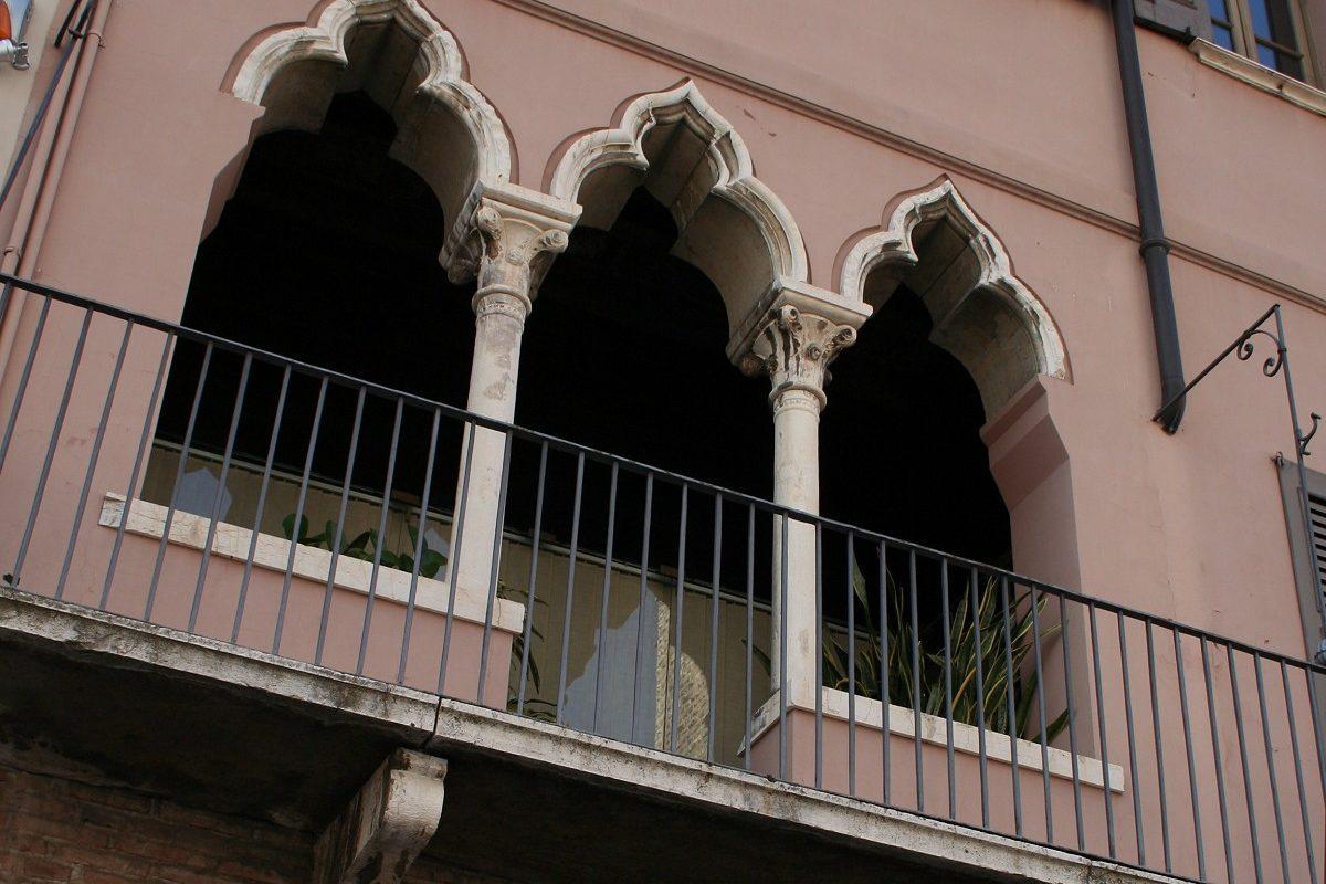 trifore piazza Paolo VI