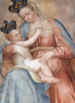 Madonna del Camino